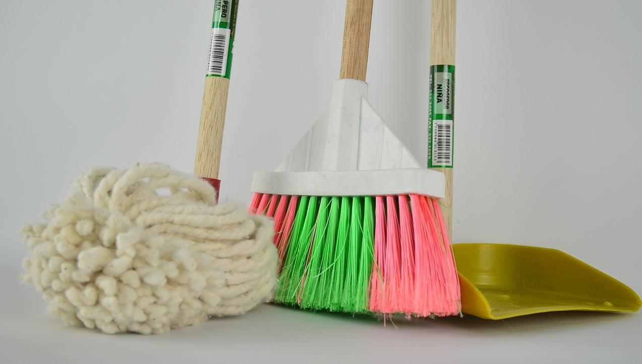 La acumulación de suciedad hace imprescindible una correcta limpieza de tu gym