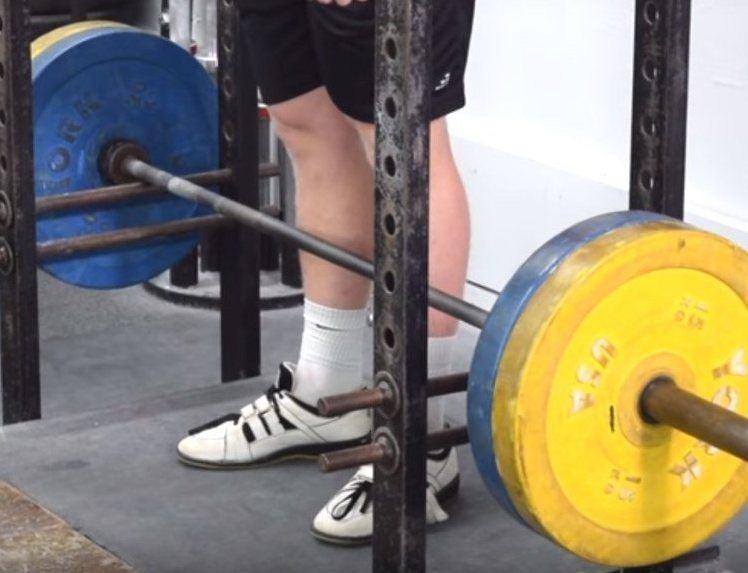 Barra fitness olímpica: La guía definitiva de compra