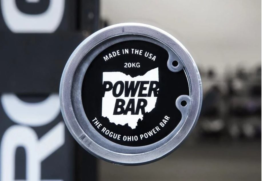 Barra Rogue Ohio Power Bar