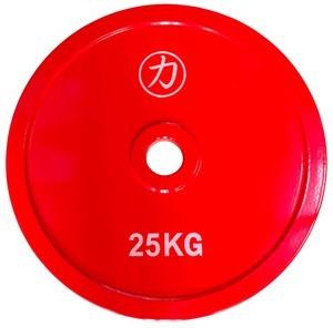 Una opción altamente solvente orientada al powerlifting competitivo