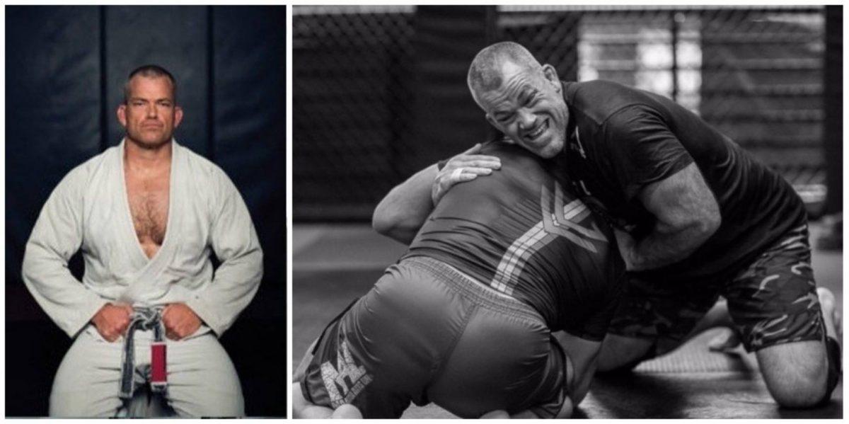 Jocko considera el Brazilian jiu-jitsu como la actividad nº1 que toda persona debería practicar para mejorar su vida
