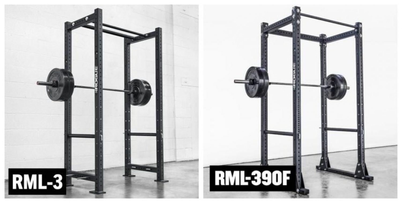 Rack musculación: la guía más exhaustiva y honesta de compra