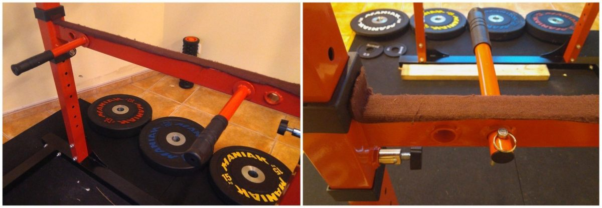 Tremendour  Power rack Capital sports: Mi experiencia de compra