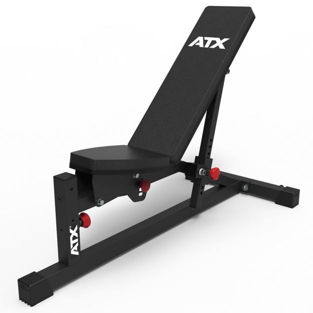 ATX® Multibank MBX-520 - Banco de entrenamiento multifunción