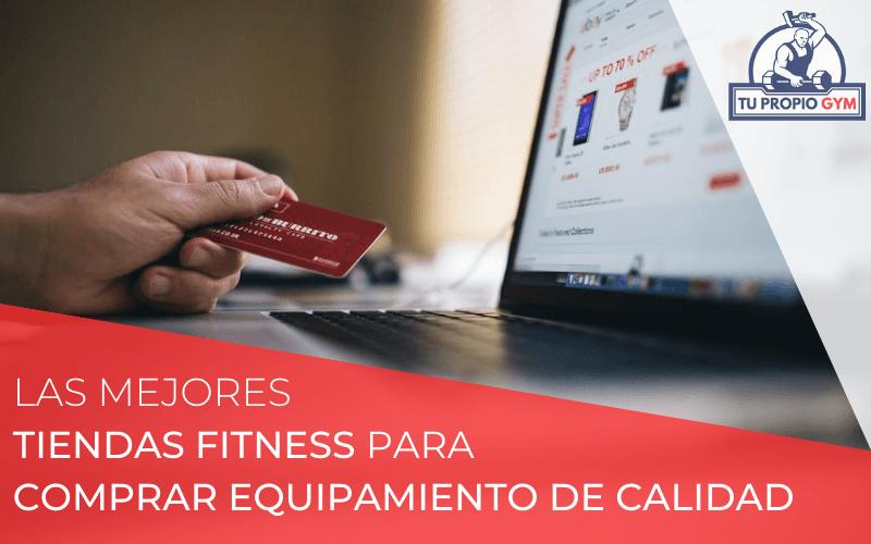 Descubre los mejores vendedores de equipamiento fitness del mercado español