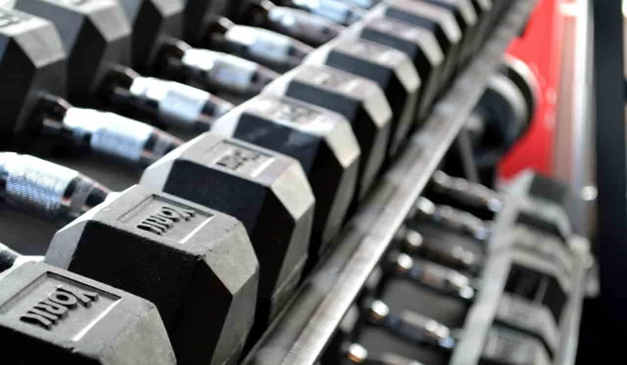 Pesas para gimnasio: la guía de compra definitiva