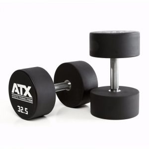 Mancuernas de uretano ATX