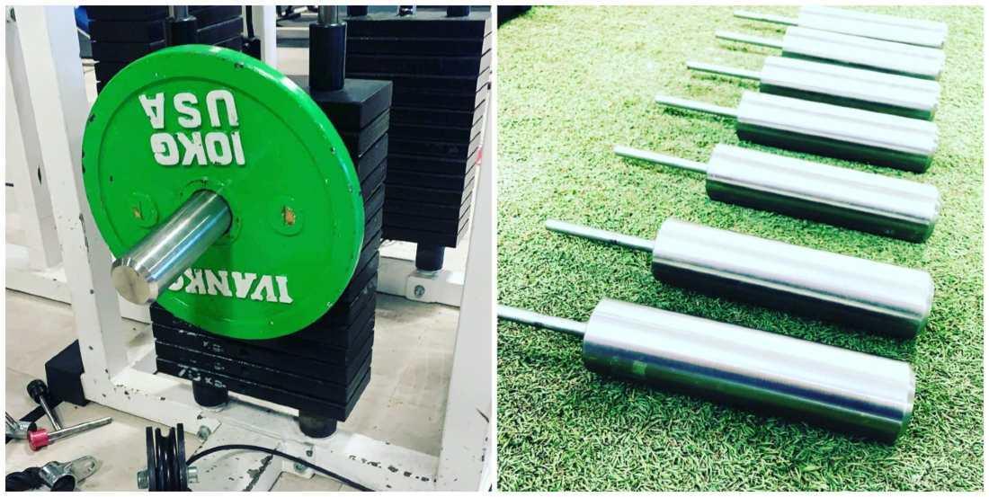 La solución definitiva para seguir progresando en los ejercicios con polea