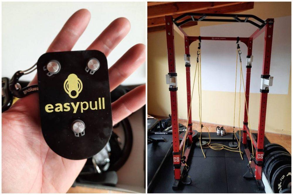 Poleas para gym casero: la guía más exhaustiva y honesta de compra