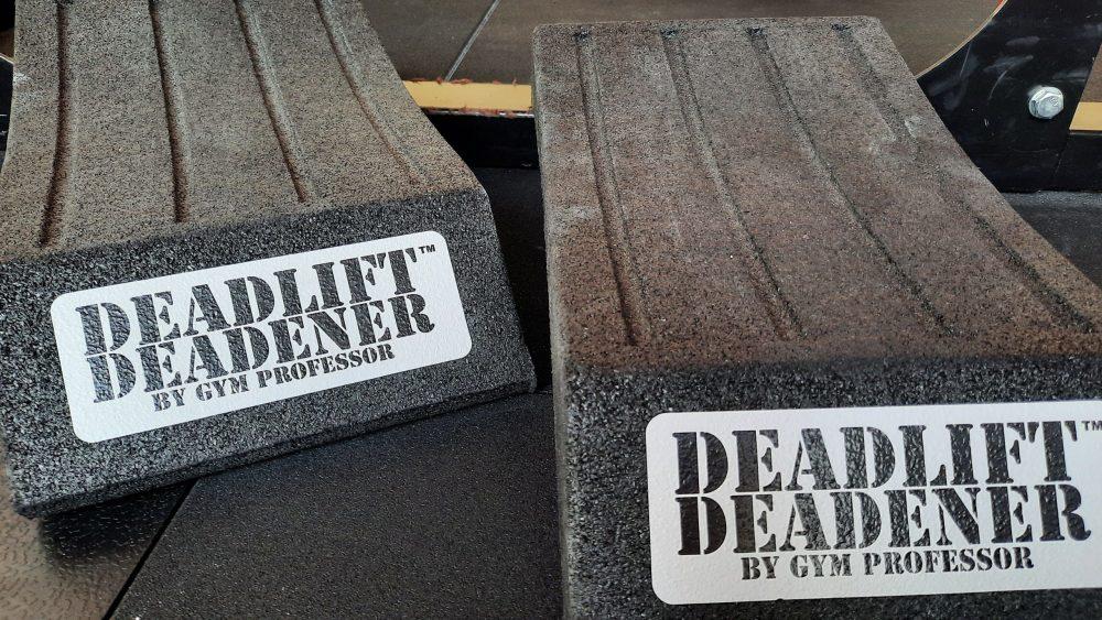 [ANÁLISIS] Deadlift Deadeners