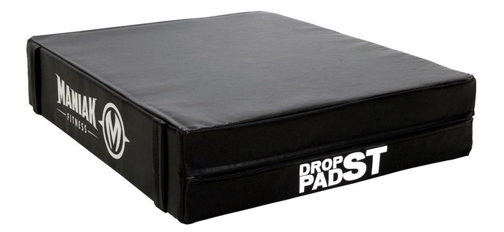 [ANÁLISIS] Drop pads ST de Maniak Fitness