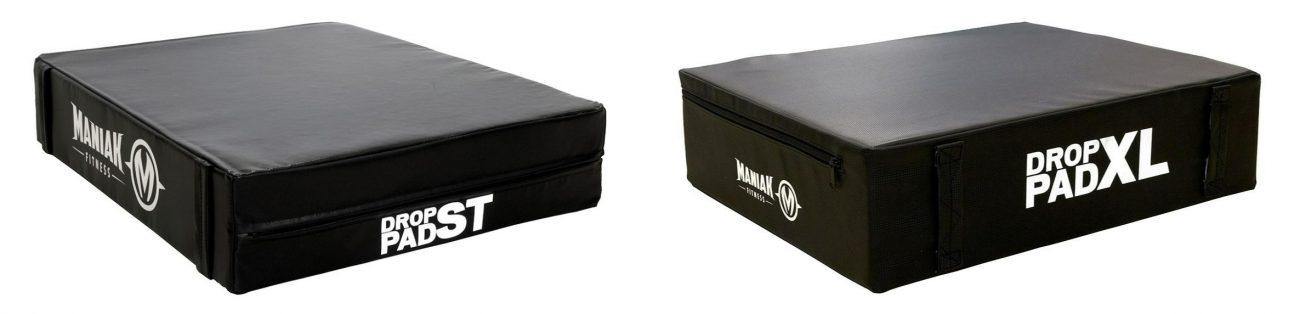 ▷ Análisis: cojines amortiguadores de ruido Maniak