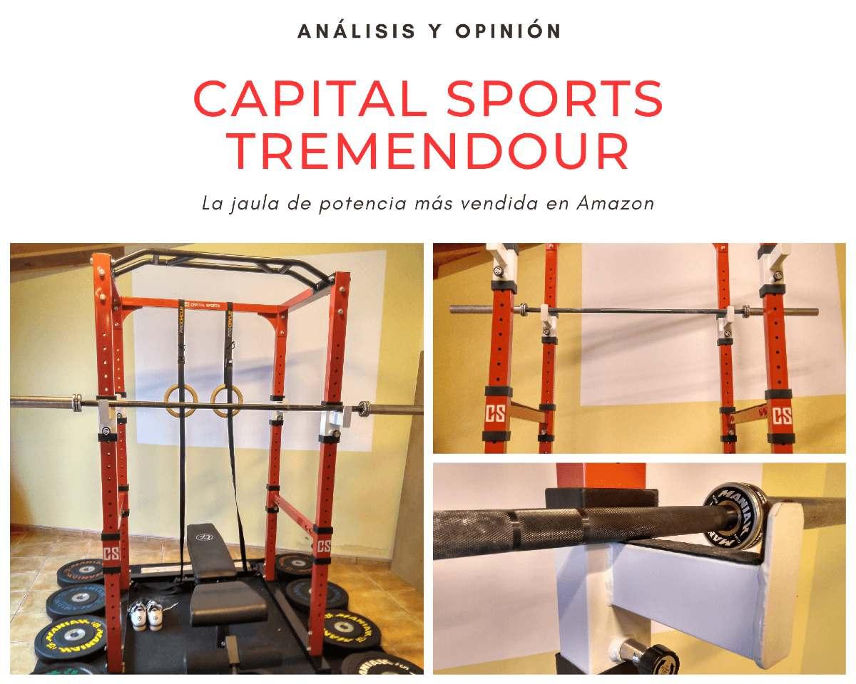 [ANÁLISIS] Capital Sports Tremendour
