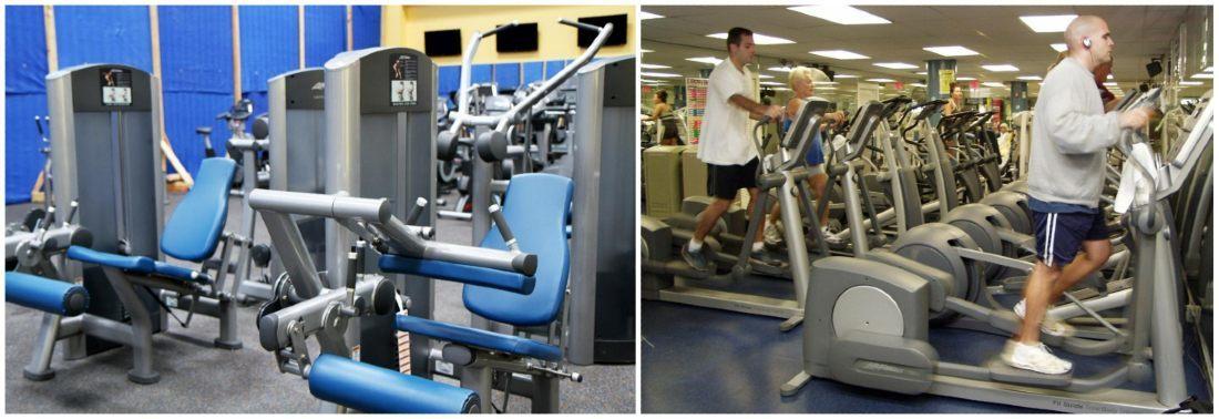 [GUÍA] Máquinas de gimnasio para casa
